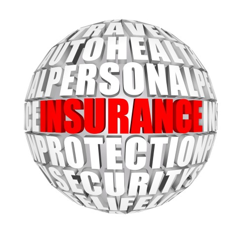 Content Marketing Insurance